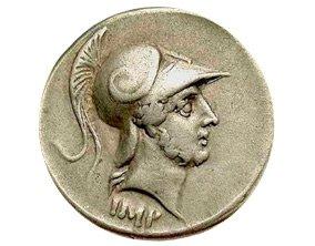 Каталог римских денариев и их стоимость девушка с гусем статуэтка