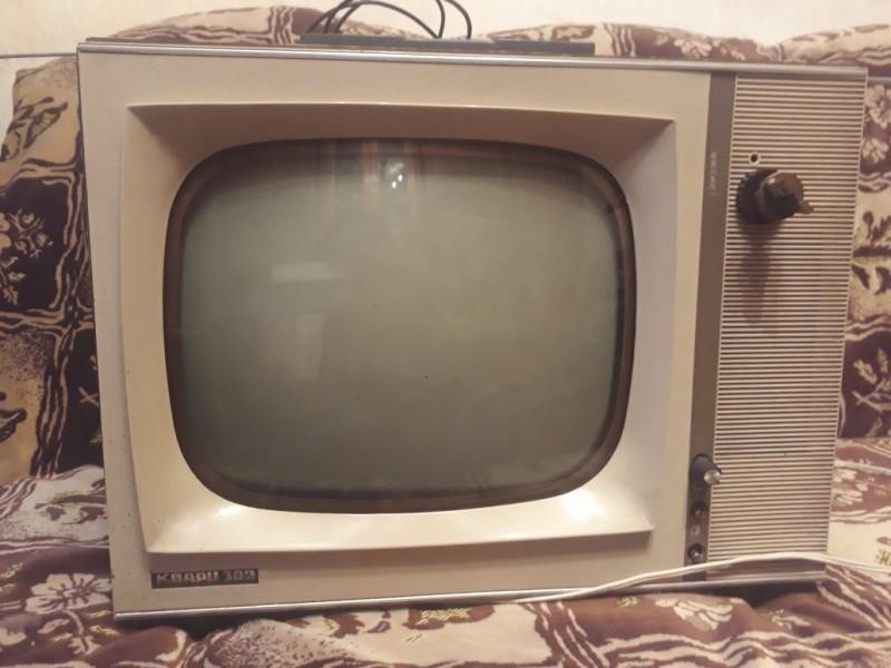 Первого телевизора фото старых фото